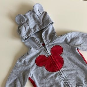 [2/20$] Disney Mickey Mouse Sweater ✨